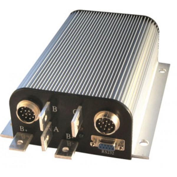 Kelly Kbl48101x 24v 48v 100a Bldc Controller Regen