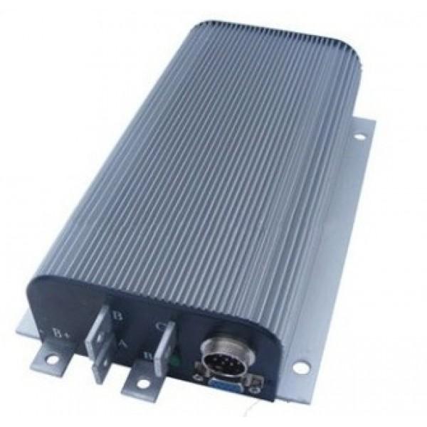 Kelly KEB84120E,24V-84V,500A,12KW, E-BIKE Brushless Controller