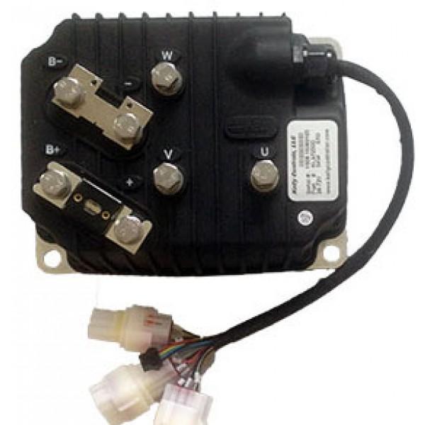 Kelly Kls7275d 24v 60v 500a Sine Wave Brushless Motor Controller Sine Wave Brushless