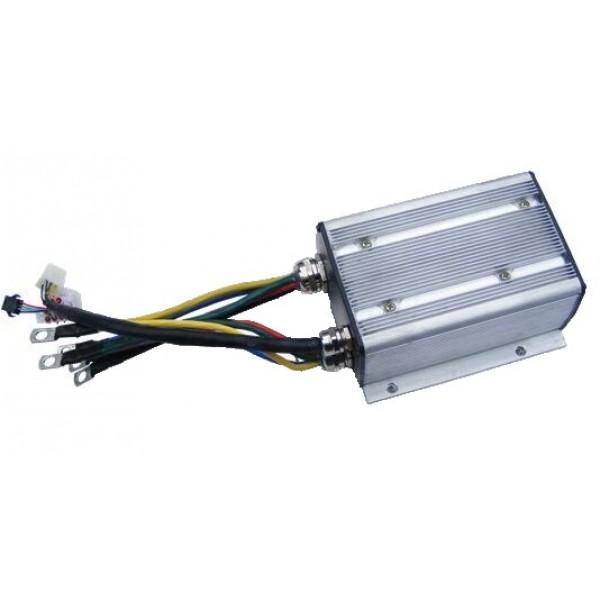 Kelly Kls6030s 24v 60v 350a Sine Wave Brushless Motor Controller Sine Wave Brushless