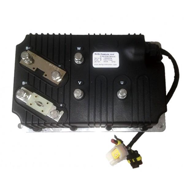 Kls72501 8080i 24v 72v 500a Sine Wave Brushless Motor Controller Kls8080i Ips Opto Isolated