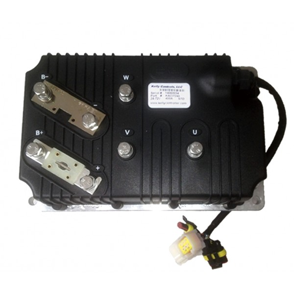 Kls96601 8080i 24v 96v 600a Sine Wave Brushless Motor