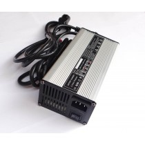 KPES-A(360W) 48V 16S LiFePO4 6A Charger