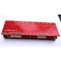 50A-100A Capacitor BMS for 72V 24S LiFePO4