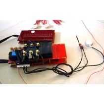 EVC 16S 48V LiFePO4 150A-300A (Regen) BMS