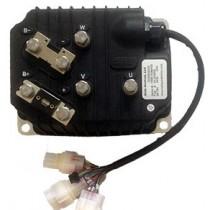 Kelly KLS7275D,24V-60V,500A, Sine Wave Brushless Motor Controller