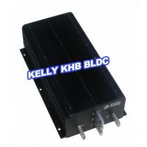 Kelly KHB14401,24V-120V,400A,BLDC Controller /Regen