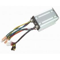 Kelly KLS7240S,24V-72V,350A, Sine Wave Brushless Motor Controller