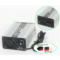 KPES-W(120W) 12V 4S LiFePO4 6A Charger