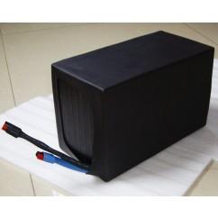 Headway LiFePO4 60V 10Ah battery pack
