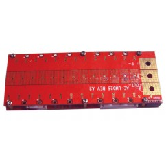 50A-100A Bleeding Balancing BMS for 72V 24S LiFePO4