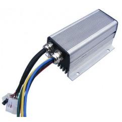 Kelly KLS6018S,24V-60V,240A, Sine Wave Brushless Motor Controller
