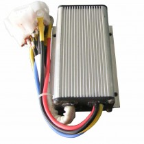 Kelly KBS36121X,55A,24-36V Brushless DC Controller