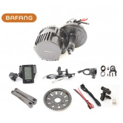 Bafang BBSHD 48V 1000W Mid Drive Electric Bicycle Kit