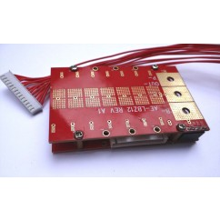 30A-60A Bleeding Balancing BMS for 36V 12S LiFePO4