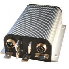 Kelly KBL72151X,24V-72V,150A,BLDC Controller /Regen