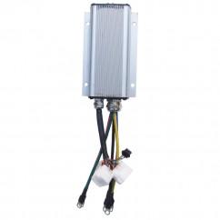Kelly KBS72181E,110A,24-72V Brushless DC Controller