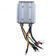 Kelly KBS72221E,130A,24-72V Brushless DC Controller