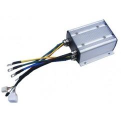 Kelly KLS6025S,24V-60V,300A, Sine Wave Brushless Motor Controller