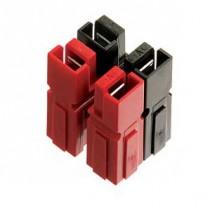 single pole 45A connector(2 pair)