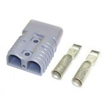 Double pole 175A connector