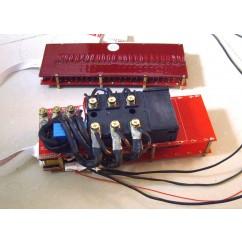 EVC 24S 72V LiFePO4 150A-300A (Regen) BMS