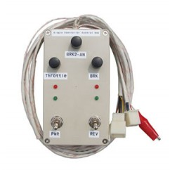 Single Controller Control Box for KLS