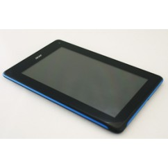 Tablet with App Software