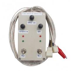 Single Controller Control Box(KBL)