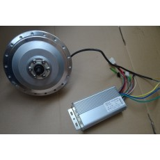 Annual Special! Bafang(8fun) BPM 48V 500W motor and controller - Only 30 set!